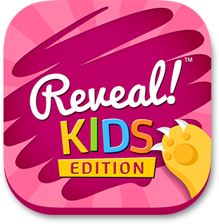 Reveal Kids Edition